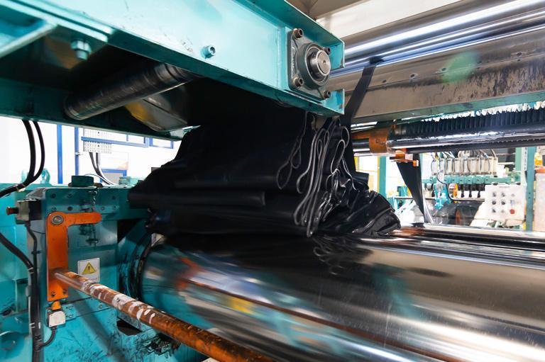 Recykling PVC
