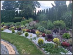 aranżacja ogrodu 2